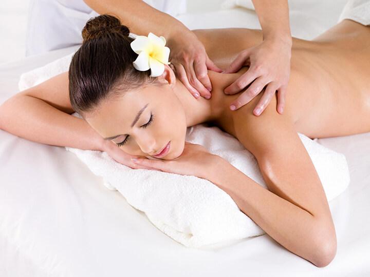 Massage là phương pháp phục hồi sức khỏe đơn giản mà hiệu quả cao