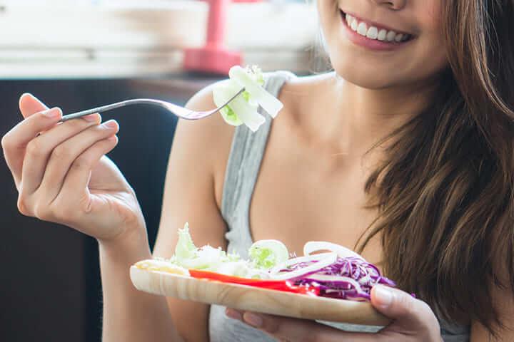 Intermittent Fasting hỗ trợ giảm cân hiệu quả