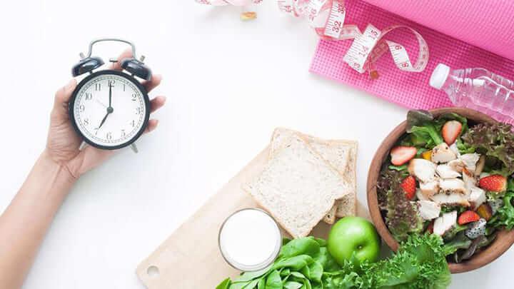Nhịn ăn gián đoạn có tác dụng kháng viêm rất tốt