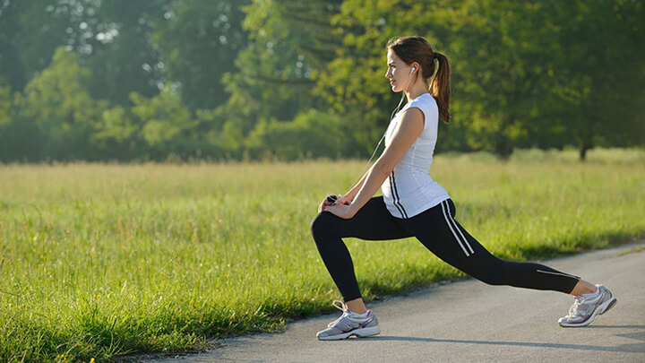 Lưu ý khai chạy bộ đúng cách tốt nhất cho sức khỏe