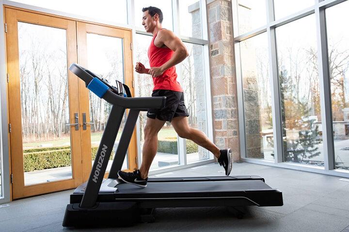 Mua máy chạy bộ tại nhà cần phù hợp với nhu cầu tập luyện thể dục thể thao của bản thân.