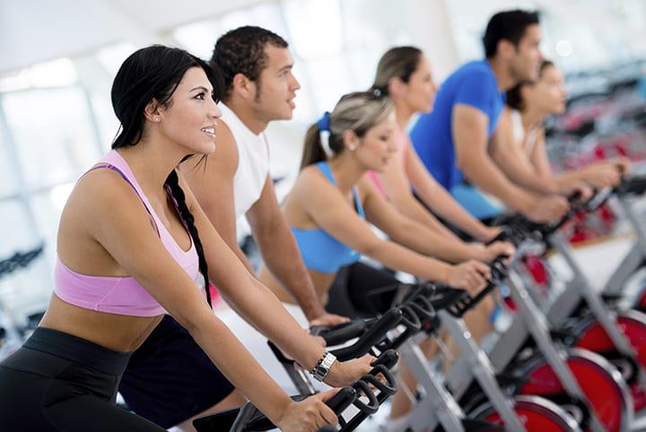 Bạn nên chọn mua xe đạp thể dục của các thương hiệu lớn, uy tín