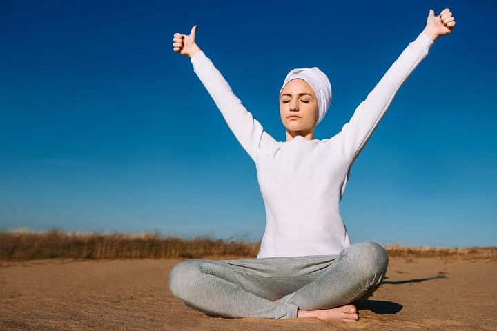 Kundalini Yoga là một nhánh của Yoga truyền thống