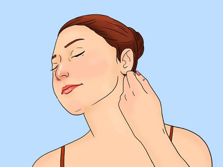 Xoa cổ - Kỹ thuật massage Korugi