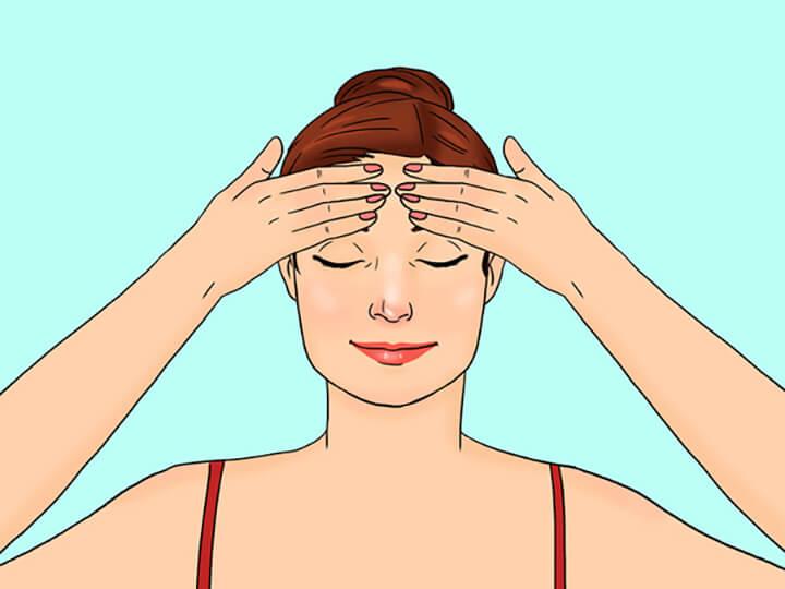 Kỹ thuật massage Korugi