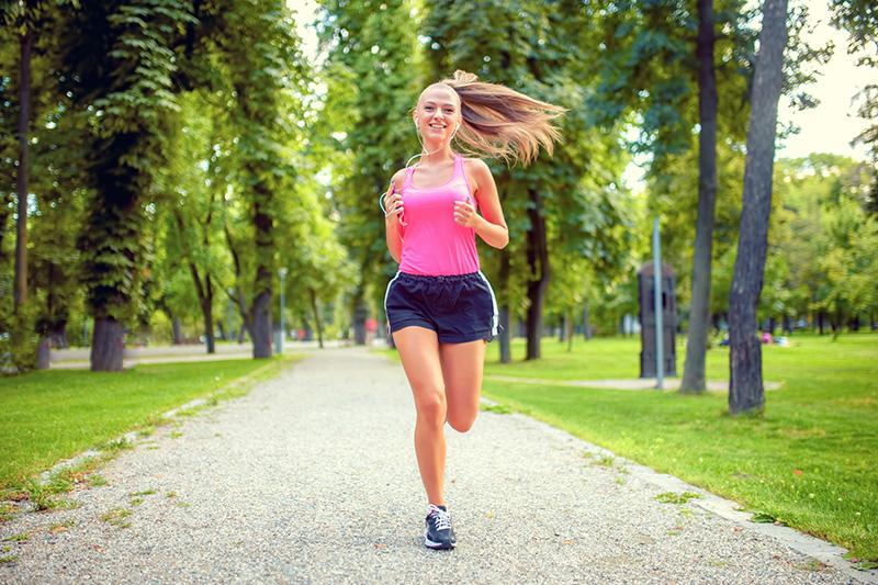 Lịch chạy bộ giảm cân trong 4 tuần chi tiết và hiệu quả tốt nhất