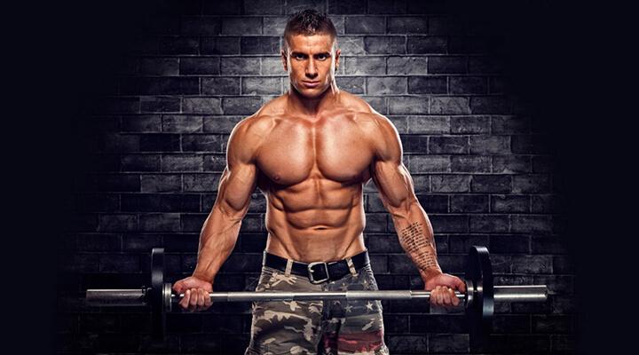 1 tuần tập Gym 4 buổi khá hợp lý cho nhiều đối tượng tập luyện.