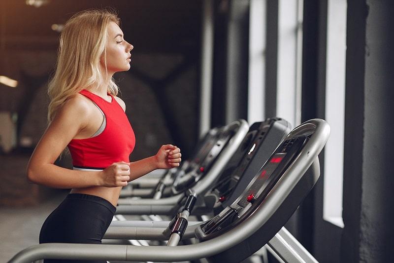 Lịch tập gym cho nữ sở hữu body chuẩn người mẫu
