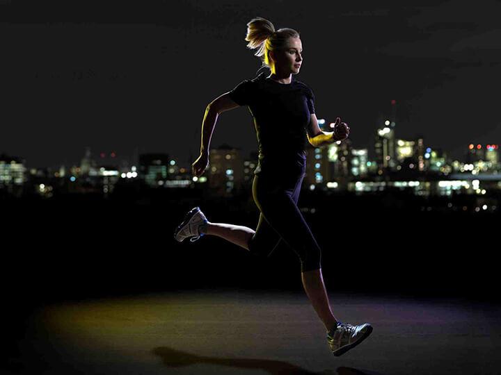 Tác dụng của chạy bộ buổi tối giúp cải thiện chất lượng giấc ngủ
