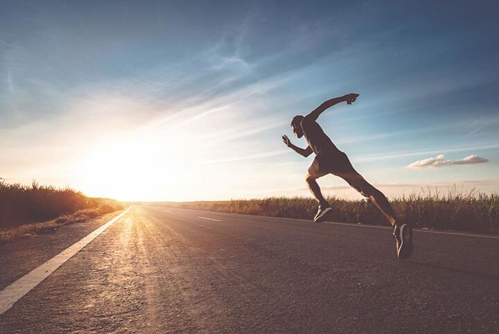 Lợi ích của chạy bộ là gì