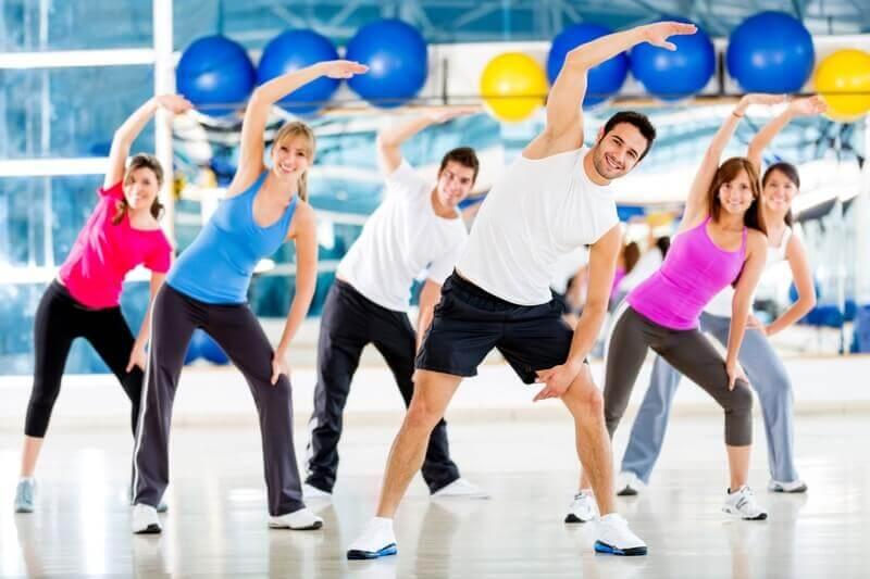10 lợi ích của việc chơi thể thao thường xuyên với sức khỏe