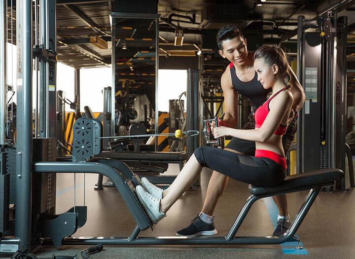 Lưu ý không biết phải hỏi ngay để tập luyện hiệu quả hơn khi tập Gym