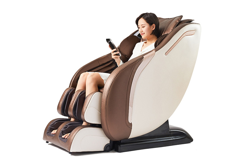 Lý do chọn ghế massage 3D