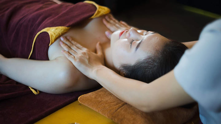Bài tập massage 15 giúp giảm đau, thư giãn hiệu quả