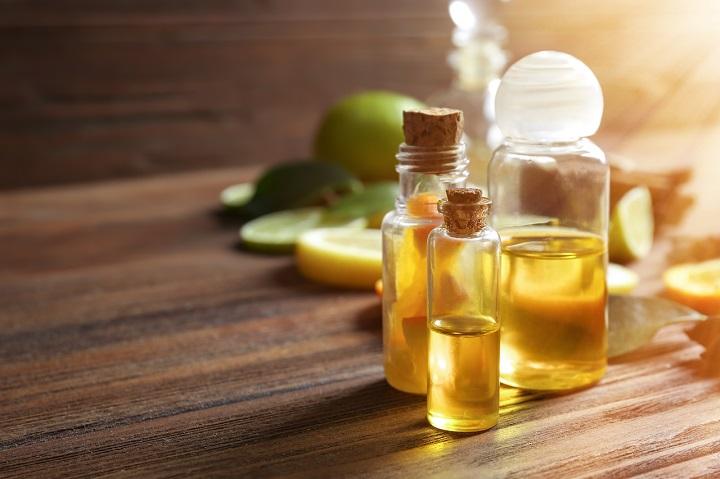 Tinh dầu massage giúp thoải mái, thư giãn