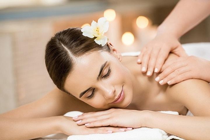 Massage kiểu truyền thống