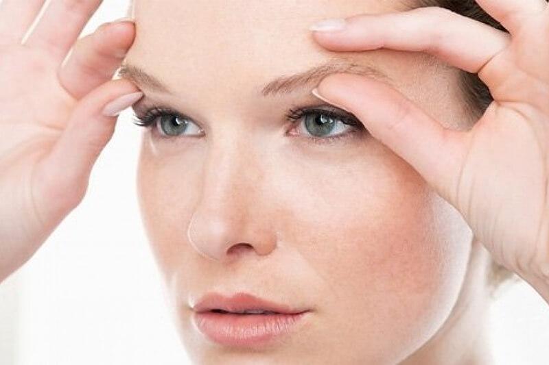 Top 8 cách massage mắt giảm bọng mắt, đỡ mỏi hiệu quả nhất