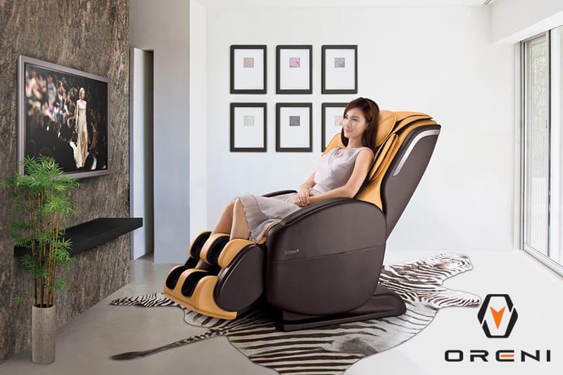 3 Mẹo cải thiện sức khỏe cả gia đình bằng ghế massage khi giãn cách tại nhà