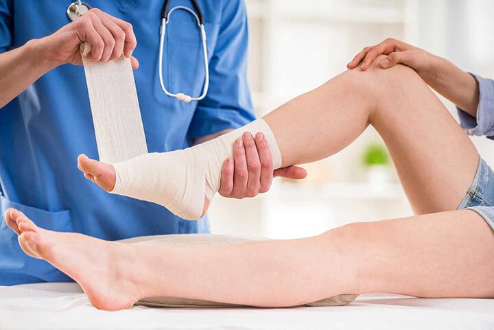 Bạn nên khám bác sĩ nếu thấy triệu chứng ngày càng nặng hơn.