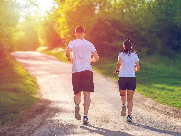 Bạn cần lên kế hoạch khoa học để giảm nguy cơ chấn thương khi chạy bộ.