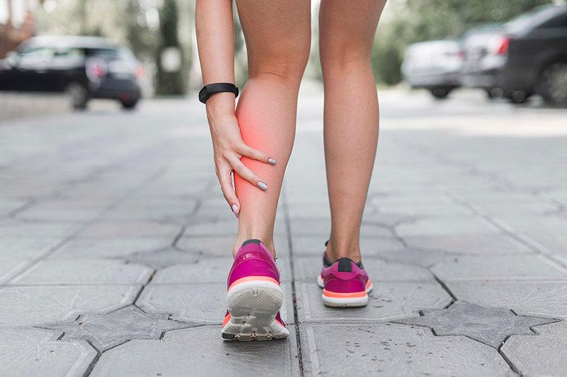 Đau mỏi cổ chân khi chạy bộ: Nguyên nhân, cách khắc phục hiệu quả