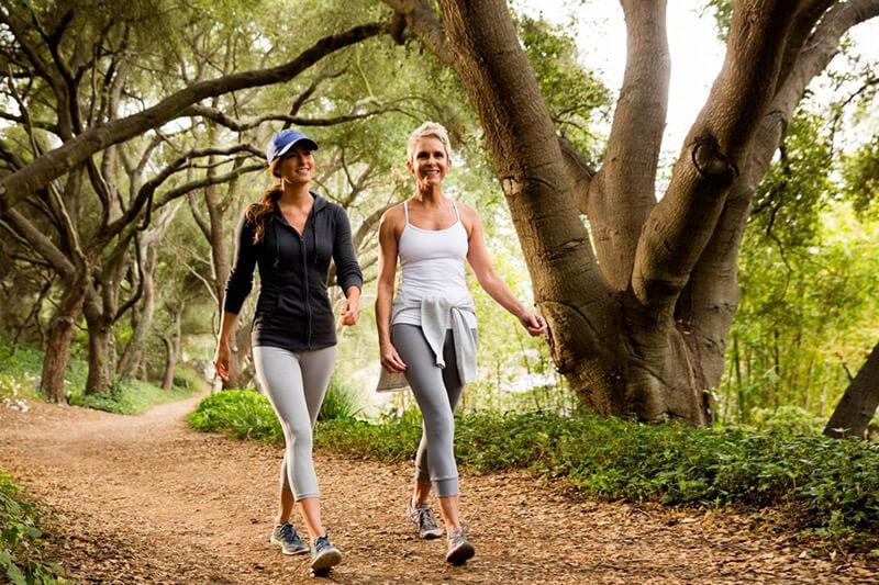 (Tư vấn) Mỗi ngày nên đi bộ bao nhiêu km là tốt nhất, hợp lý nhất?