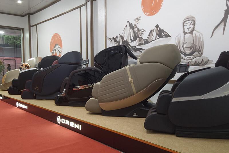 Nên mua ghế massage loại nào tốt nhất hiện nay 2021? [Tư vấn chuyên gia]