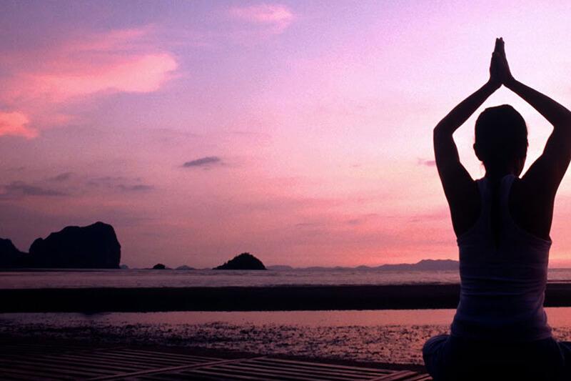 Namaste là gì? Ý nghĩa của câu chào Namaste trong Yoga là gì?