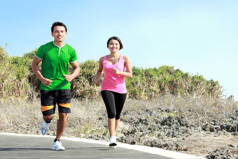 Nên chạy bộ vào lúc nào, thời gian nào tốt nhất cho sức khỏe?