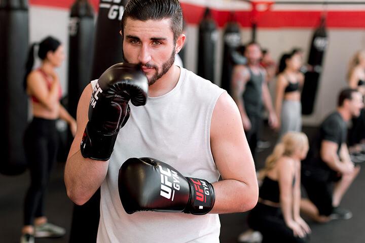 Tập Boxing giúp nâng cao sự linh hoạt cho cơ thể