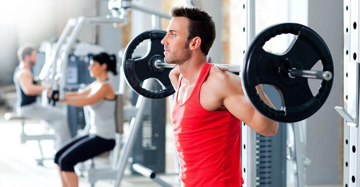 Gym là bộ môn phổ biến hiện nay khi cả nam và nữ đều tham gia đông đảo
