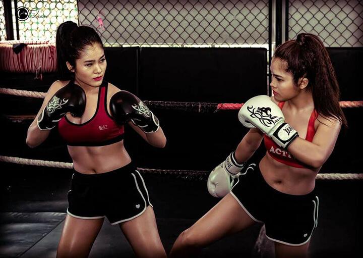Boxing hay quyền anh phổ biến ở phương Tây, Mỹ