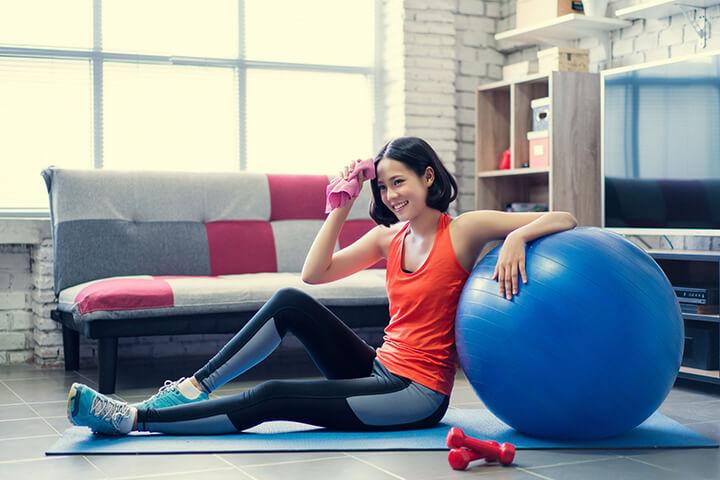 Những lưu ý khi kết hợp tập Gym với Yoga
