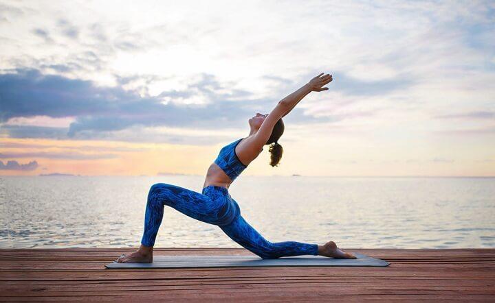 Chúng ta nên tập Yoga mấy lần 1 tuần để đạt hiệu quả tốt nhất cho sức khỏe?