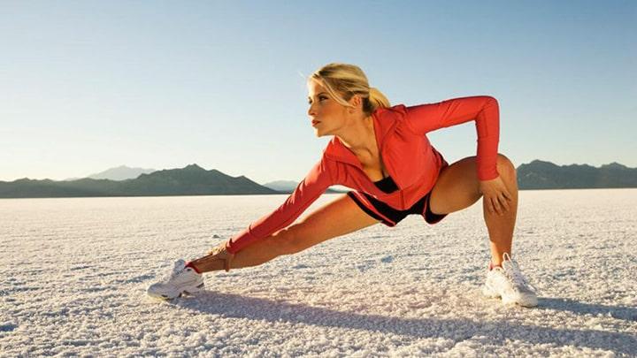Nghỉ ngơi đúng cách sau khi chạy bền giúp cơ thể phục hồi