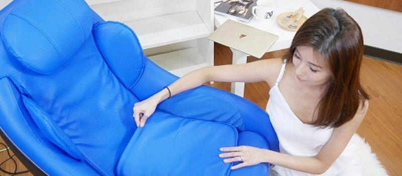 Bạn nên vệ sinh, bảo dưỡng ghế massage định kì để đảm bảo chất lượng khi sử dụng.