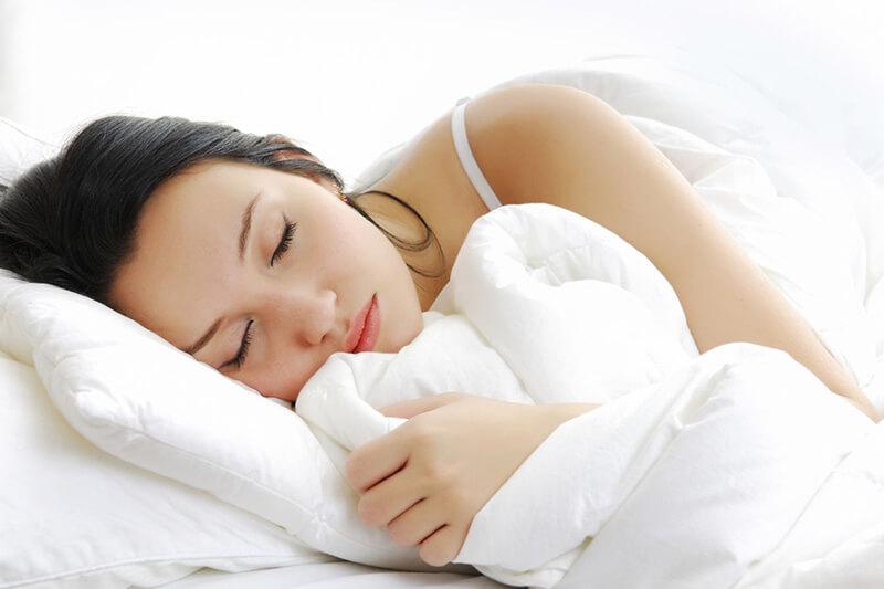 Ngủ nhiều có tăng cân không, có béo không? Câu trả lời bất ngờ