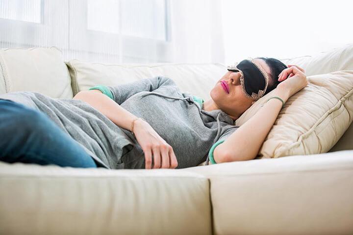Giấc ngủ đóng vai trò rất quan trọng đối với sức khỏe của bạn