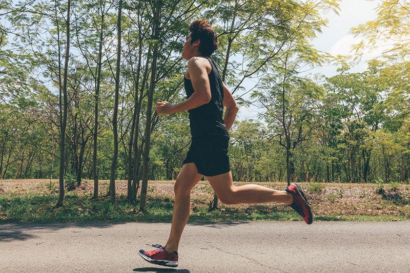Người gầy có nên chạy bộ không? Cách chạy đúng như nào để tăng cân?
