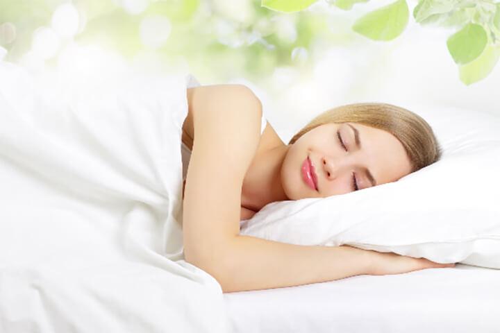 Tập Gym giúp bạn ngủ ngon và ngủ sâu giấc hơn.