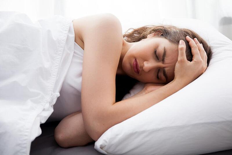 8 nguyên nhân gây mất ngủ ở người trẻ tuổi và cách khắc phục