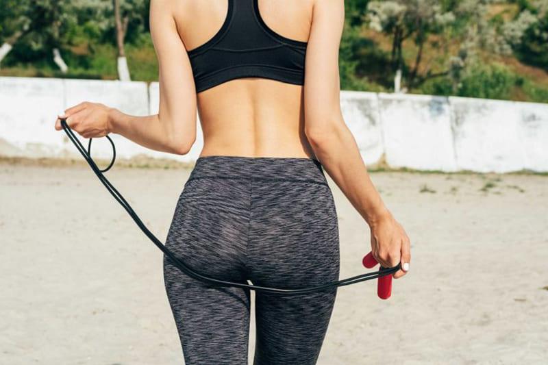 [Hướng Dẫn] Cách nhảy dây giảm cân đơn giản, hiệu quả nhất