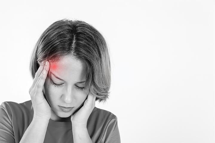 Nhịn bữa sáng thường xuyên sẽ khiến bạn đau nửa đầu