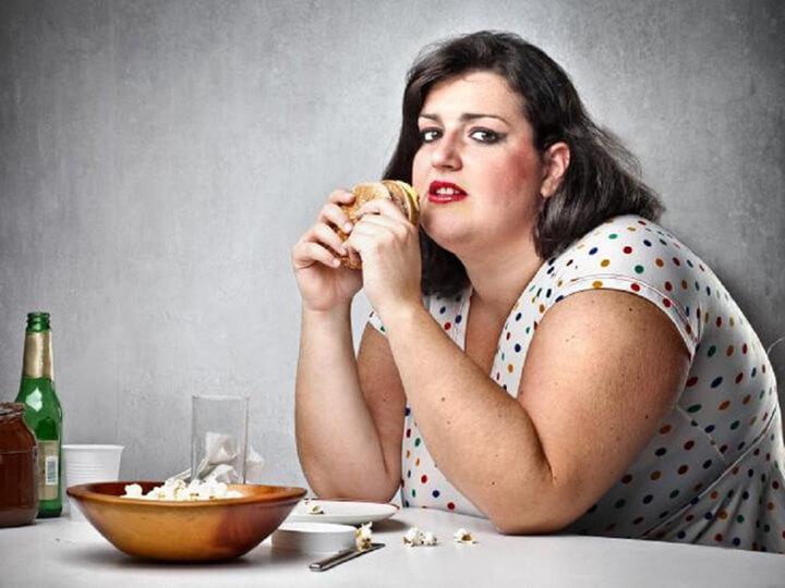 Bỏ bữa sáng làm tăng nguy cơ béo phì