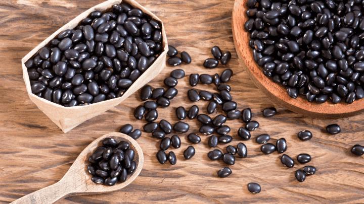 Đậu đen là thực phẩm giàu dinh dưỡng, tốt cho sức khỏe