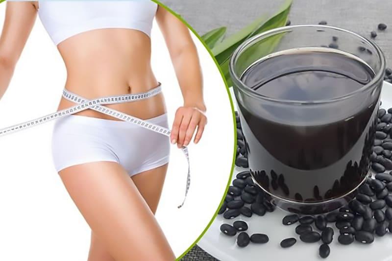 10 cách uống nước đậu đen giảm cân đơn giản, hiệu quả nhất