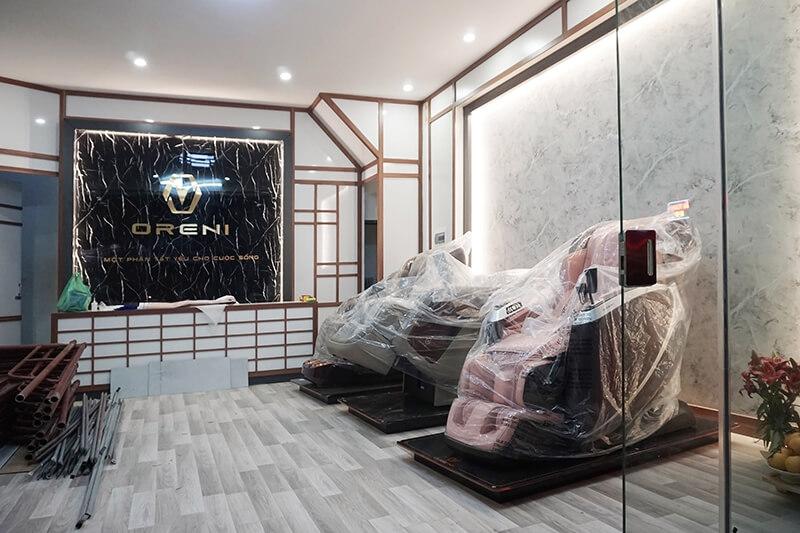 Oreni sắp khai trương Showroom Trường Chinh, đón chờ đại tiệc mua sắm
