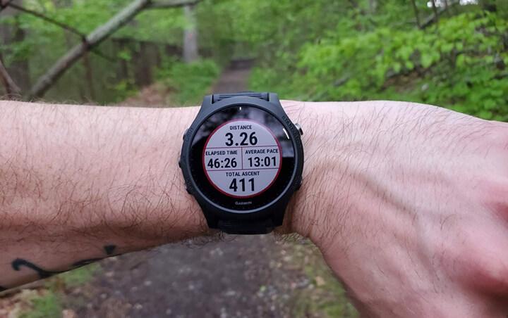 Pace giúp bạn đo thành tích chạy bộ