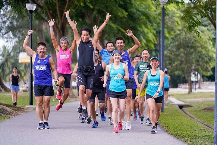 Cách tính Pace mang đến hiệu quả trong tập luyện