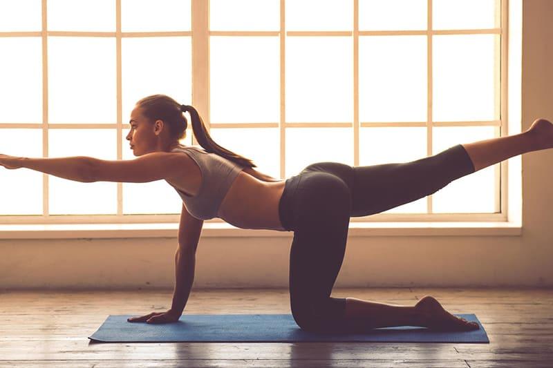 Pilates là gì? 5+ bài tập Pilates giảm cân, giảm mỡ hiệu quả nhất